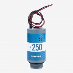 Max-250b, bare wire
