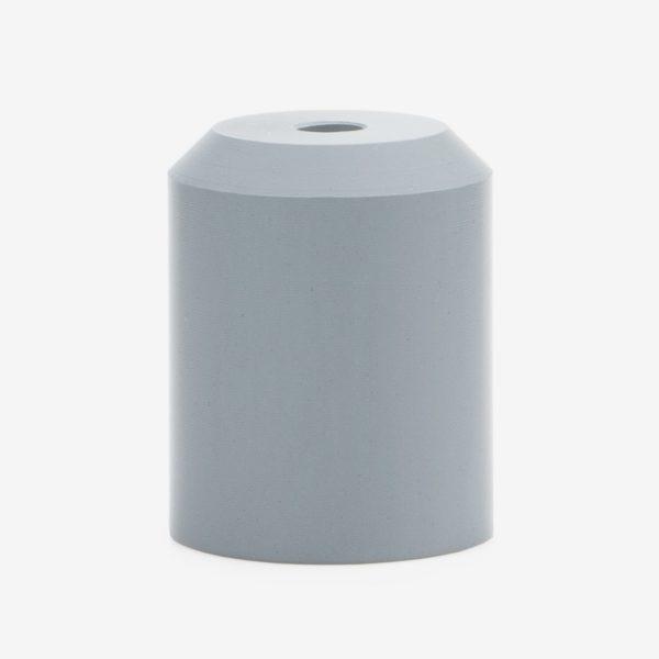 Grey MaxVenturi Inspection Tool on white background