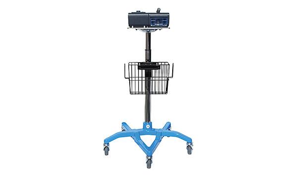smartstack equipment stand  devilbiss  repironics